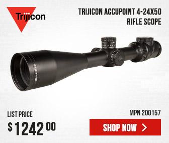 Trijicon AccuPoint 4-24x50