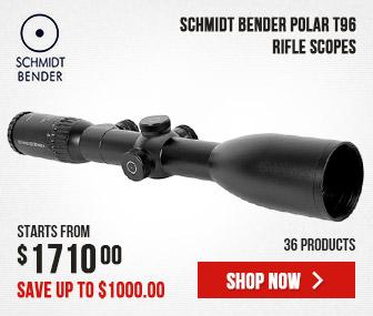 Schmidt Bender Polar T96