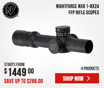 Nightforce NX8 1-8x24 F1