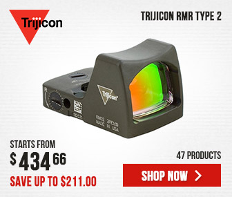 Trijicon RMR (Type 2)