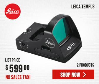 Leica Tempus