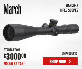 March-X Scopes