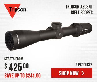 Trijicon Ascent