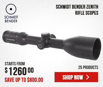 Schmidt Bender Zenith