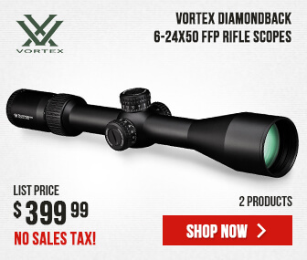 Vortex Diamondback 6-24x50 FFP