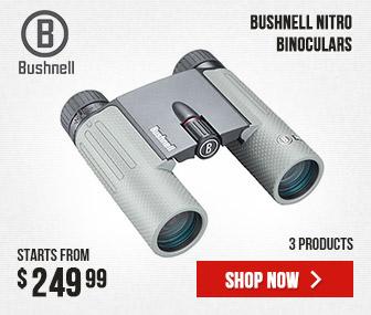 Bushnell Nitro Binoculars