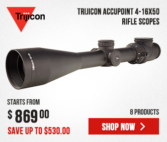 Trijicon AccuPoint 4-16x50
