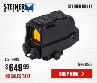 Steiner DRS1X