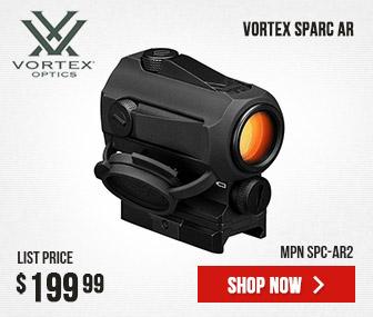 Vortex SPARC AR