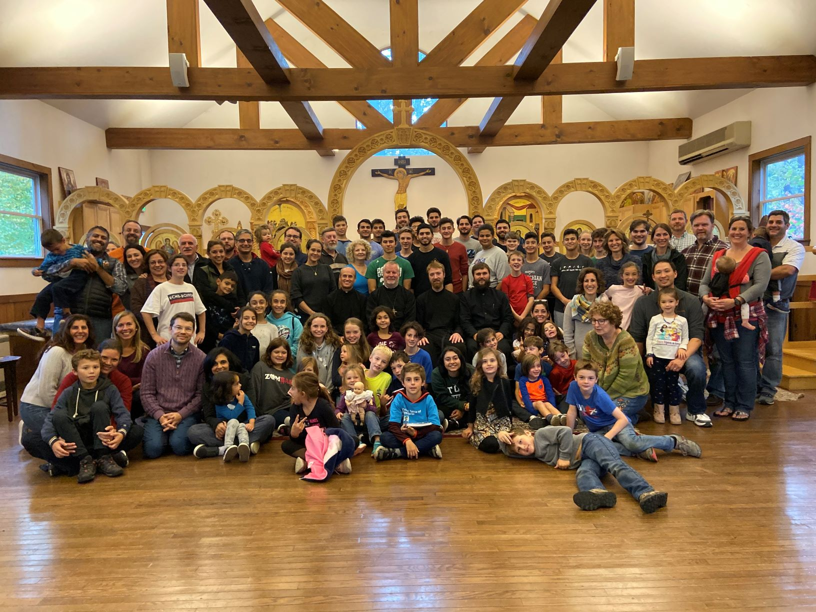 2019 Diocese Family Camp