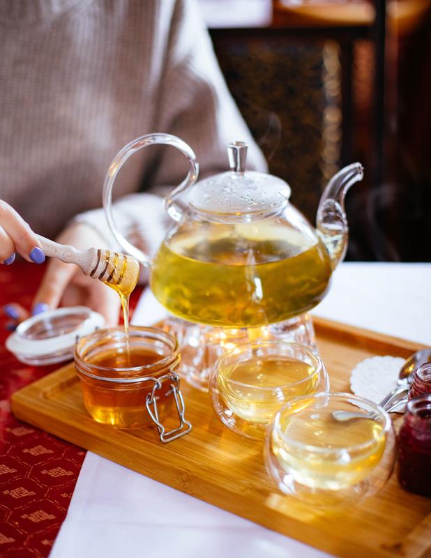 Honey for infants and diabetics