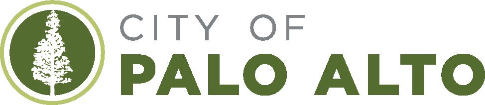 City of Palo Alto logo