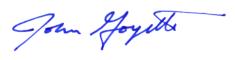 John Goyette