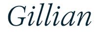 Gillian Gillies