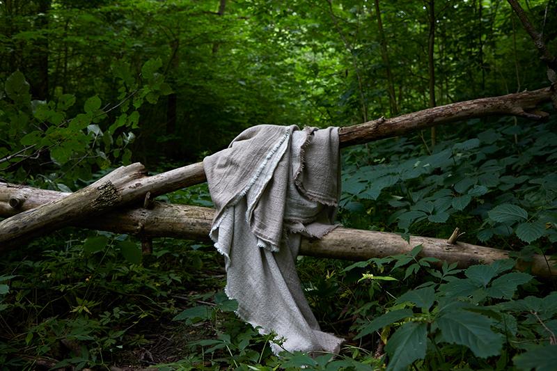Heritage Throws, Gillian Gillies, photogpraphy Virginia Macdonald - 4