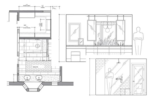 Floor Plans - Layered - GGI