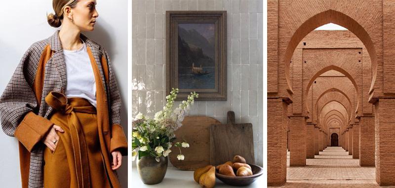 TRIO IMAGE - Gillian Gillian Interiors - September 2020 Newsletter