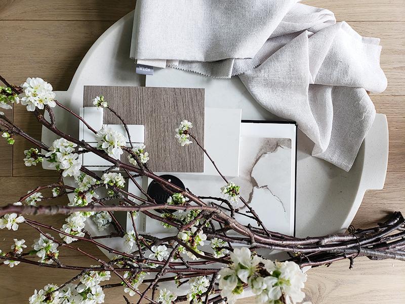 Design Tray - Gillian Gillies Interiors