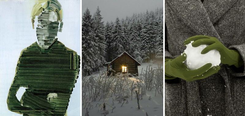 Gillian Gillian Interiors - December Newsletter - TRIPLE Image