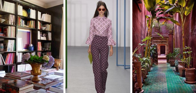 Mid-September 2020 - Gillian Gillian Interiors - Newsletter Trio Pinterest Images