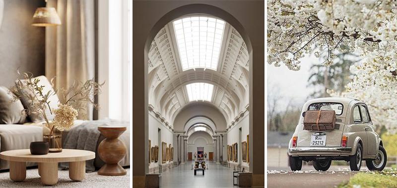 Gillian Gillian Interiors - March Newsletter - HEADER IMAGE
