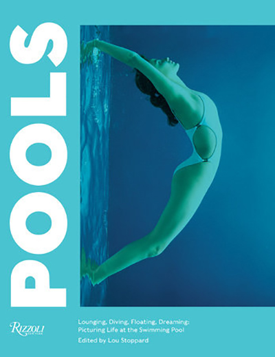 Pools by Lou Stoppard
