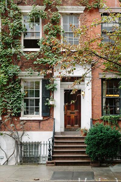 Red Brick Homes, Heritage - Gillian Gillies Interiors