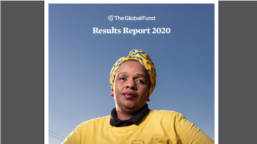 Global Fund report