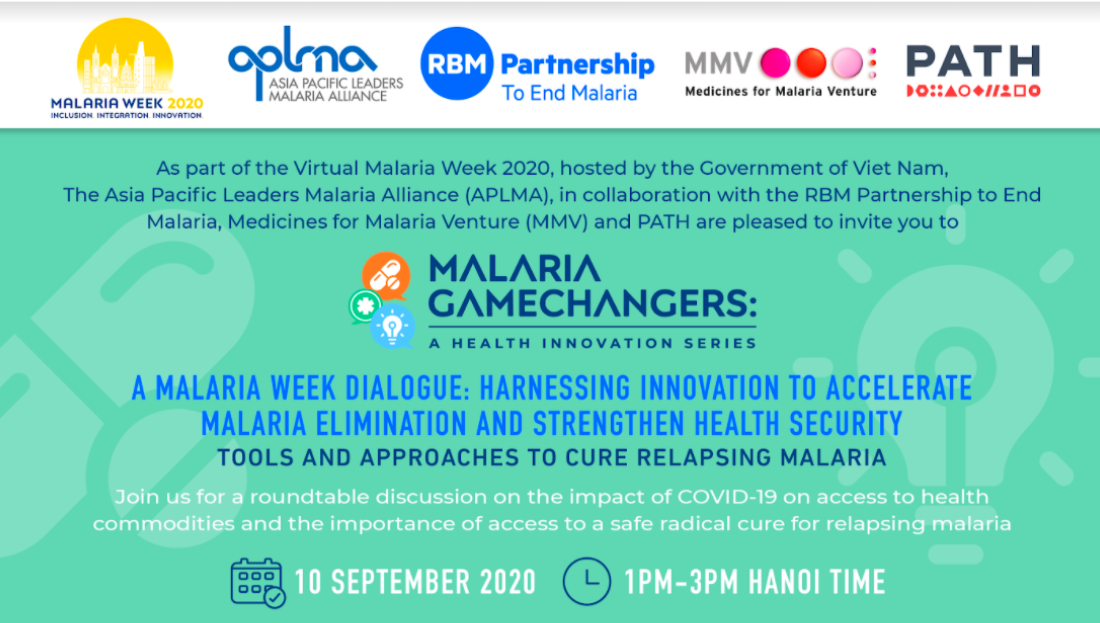 Malaria Gamechangers