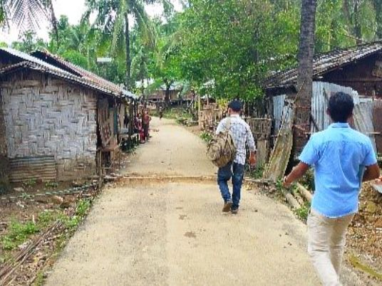 Bangladesh survey