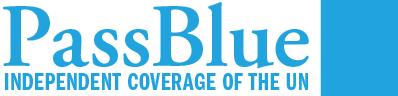 PassBlue.com Logo