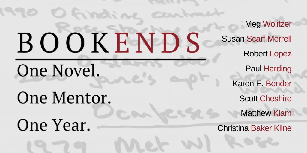 Bookends | Stony Brook University