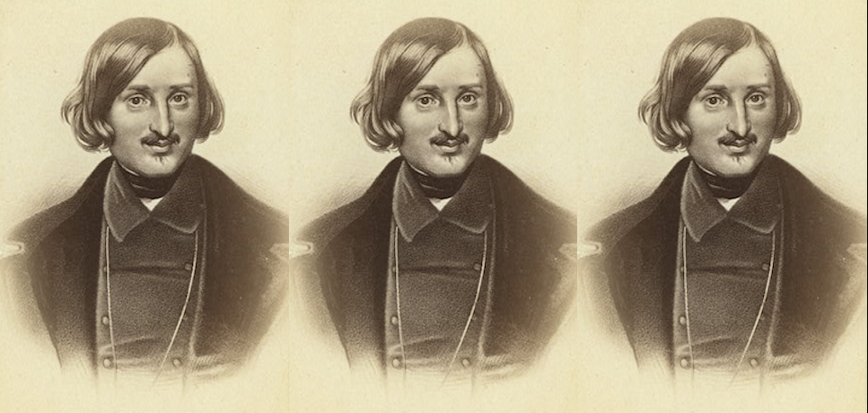 """TODAY: In 1826, from his boarding school, Nikolai Gogol writes home to his mother, describing a """"radical new change"""" in his poetic style. Only two pieces he wrote during this period have survived."""