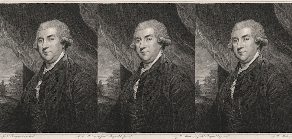TODAY:In 1740, James Boswell, biographer of Samuel Johnson, is born.