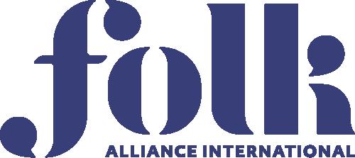 Folk Alliance International Logo