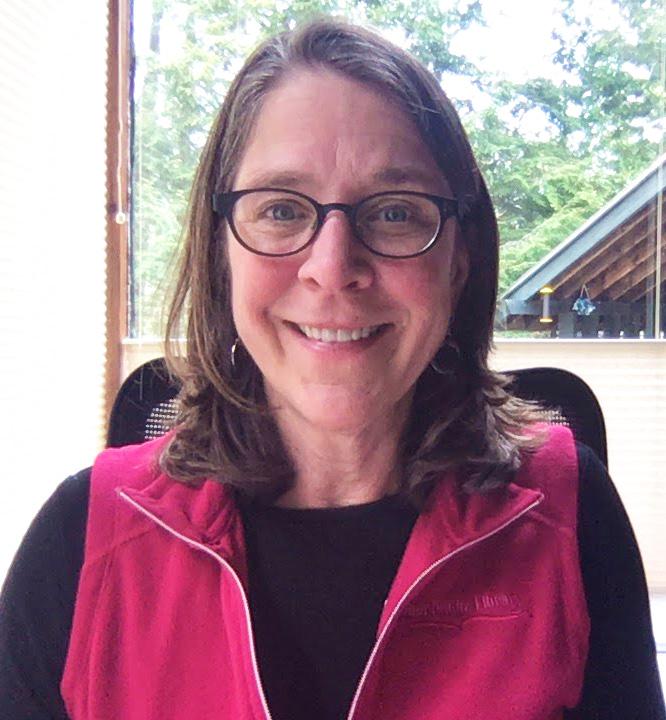 Laurie Carpenter
