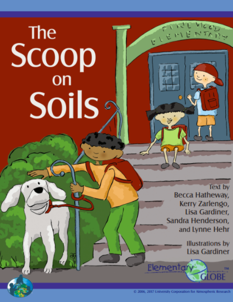 Scoop on Soils Cover
