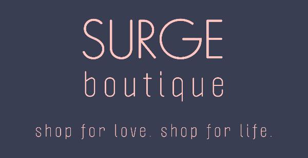 SURGE boutique
