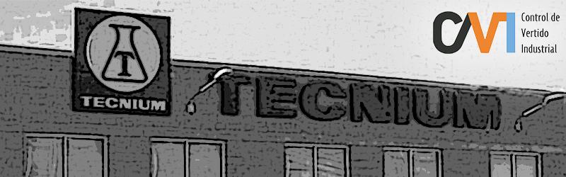 Empresa especializada TECNIUM