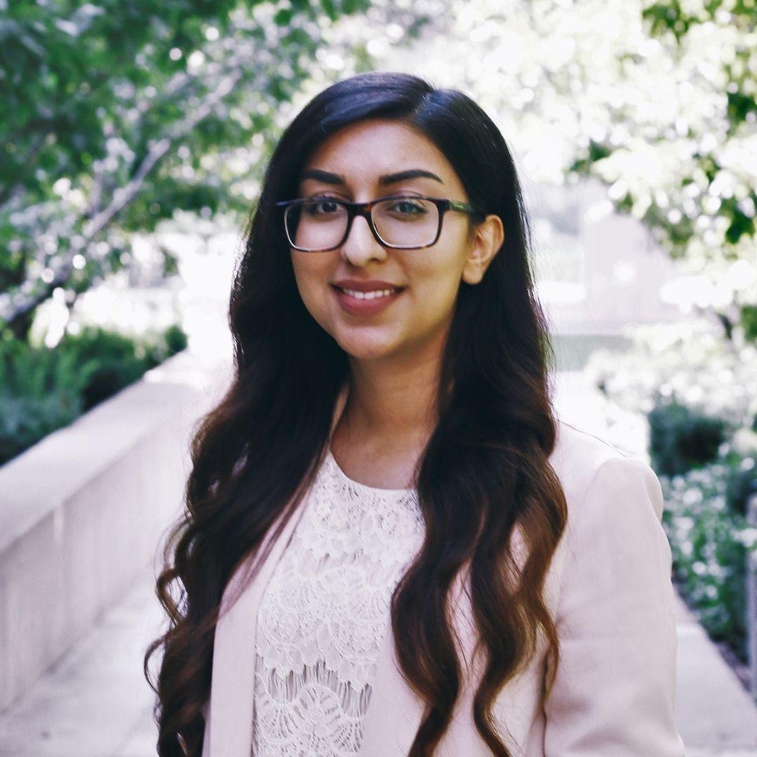 Myra Arshad