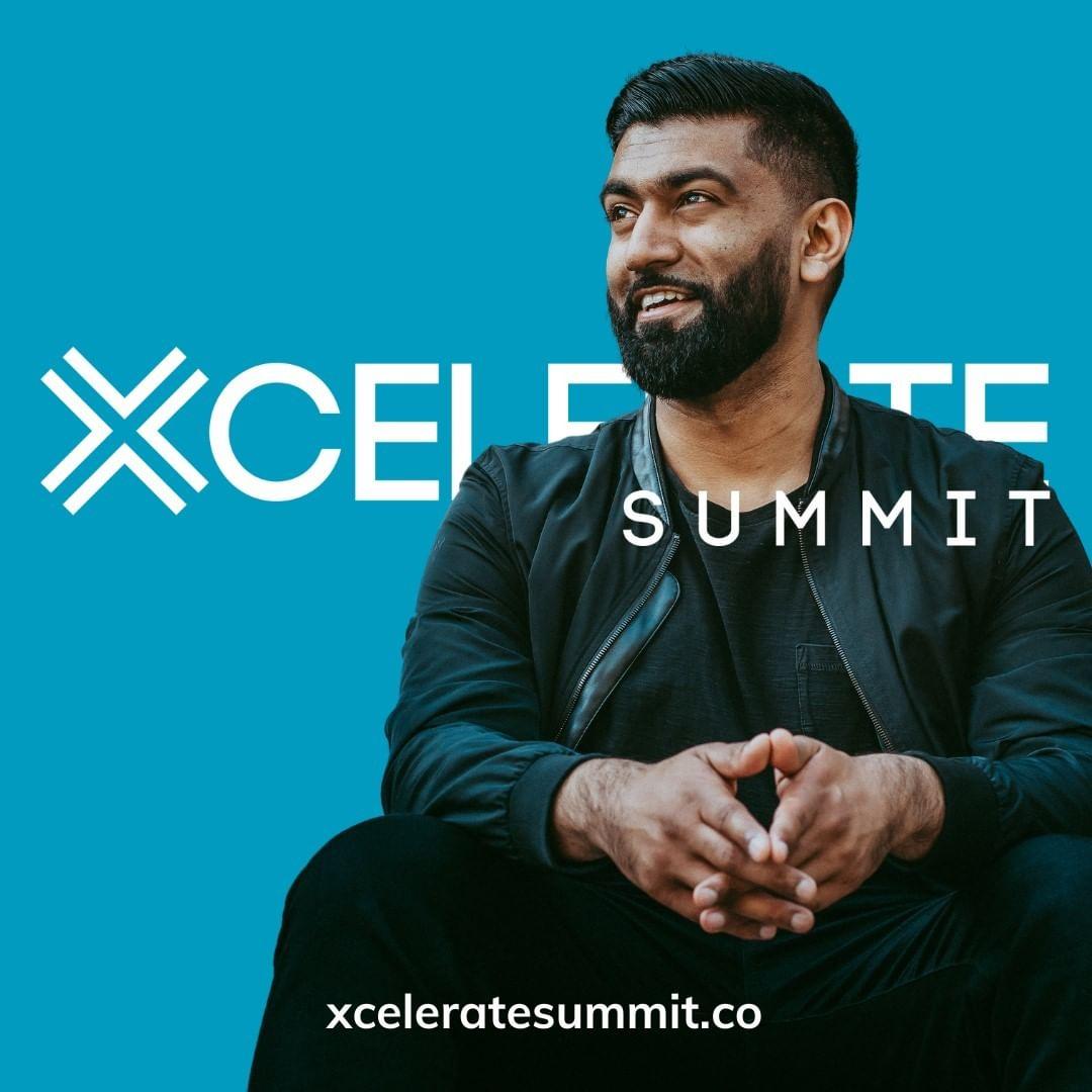 Xcelerate Summit