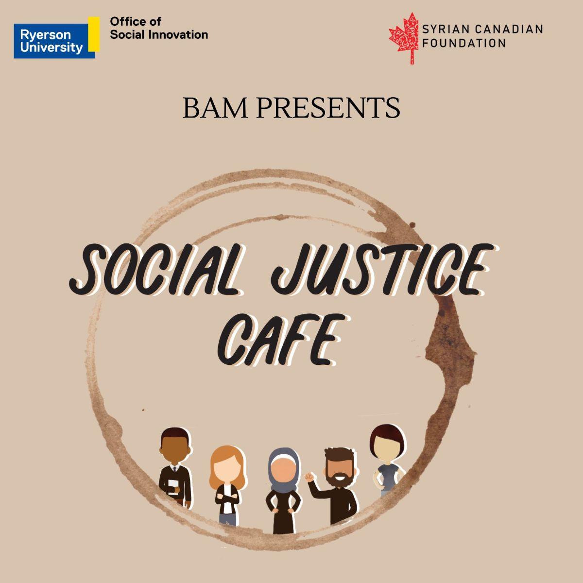 Social Justice Cafe