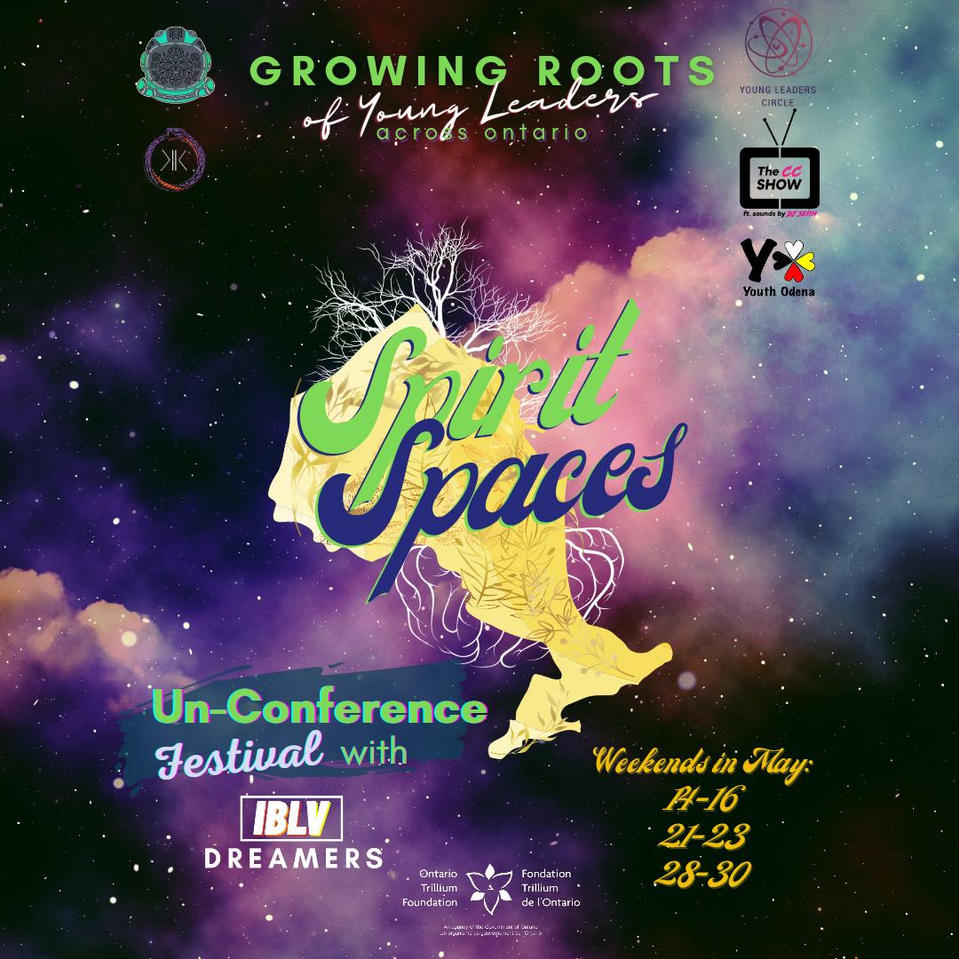 Spirit Spaces: Un-conference Festival