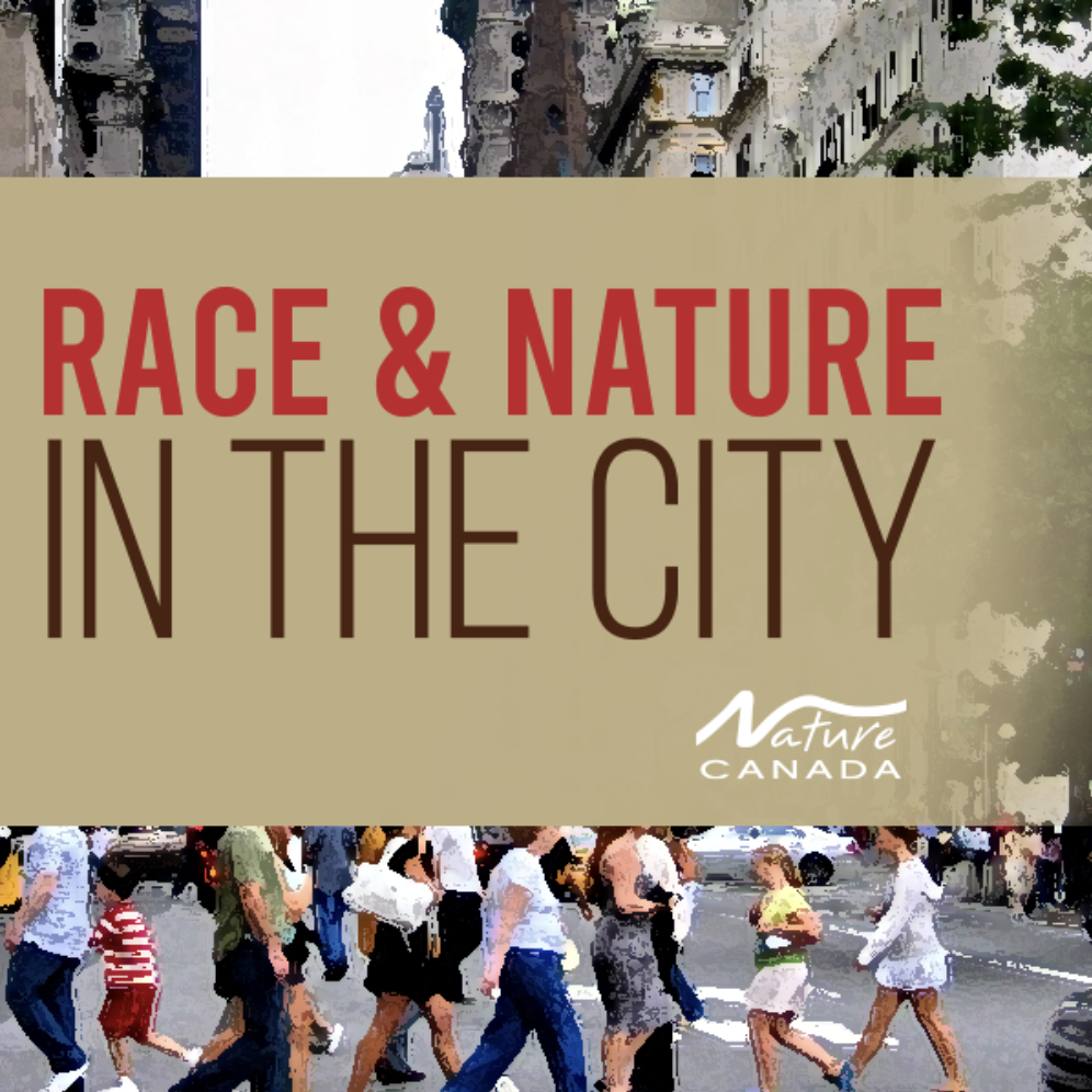 Race and Nature in the City