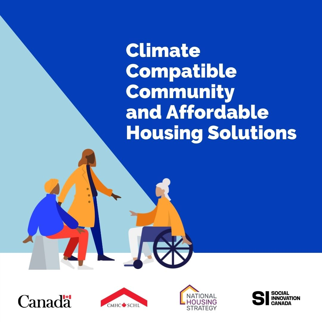 Climate Compatible Community and Affordable Housing Solutions