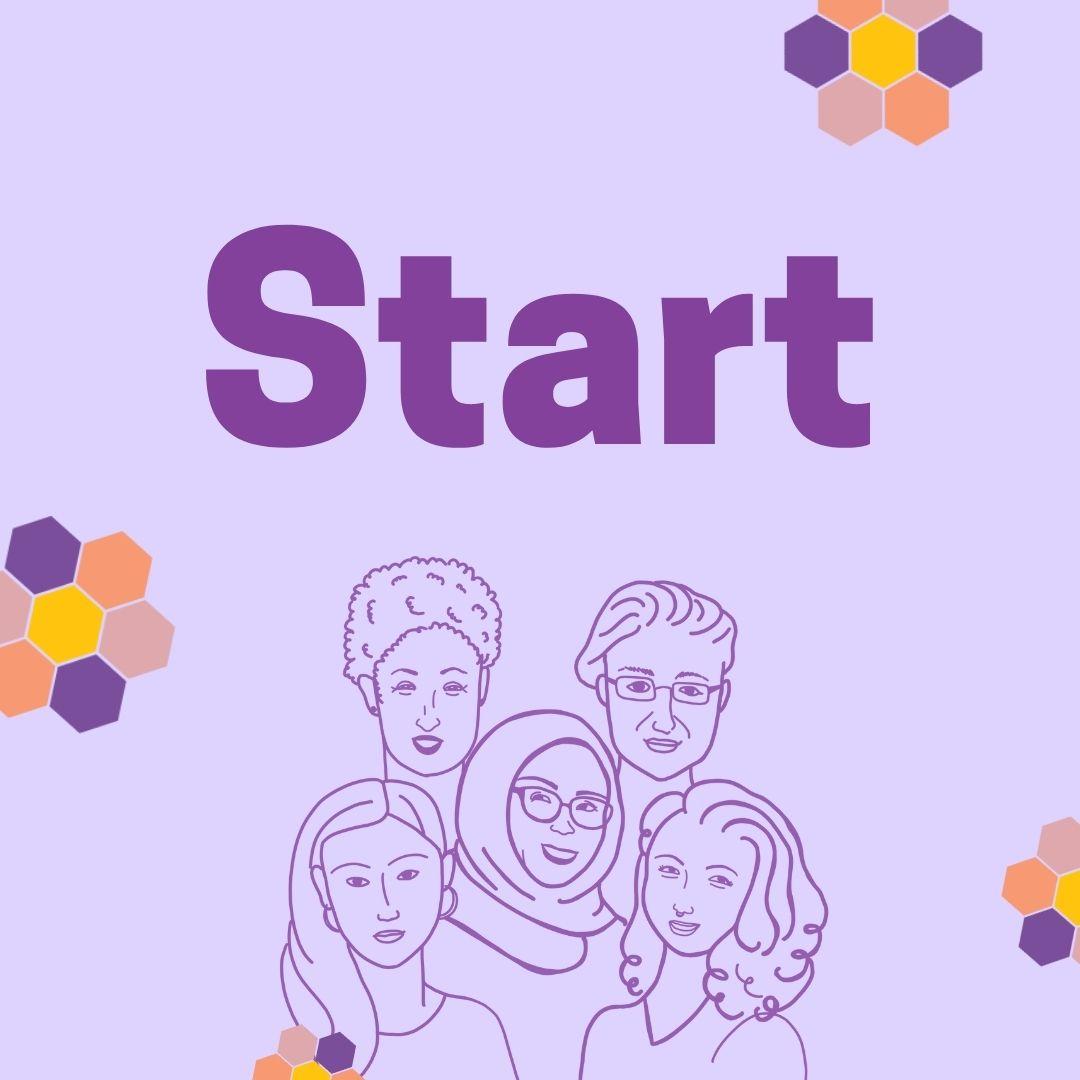 WOSEN Start program