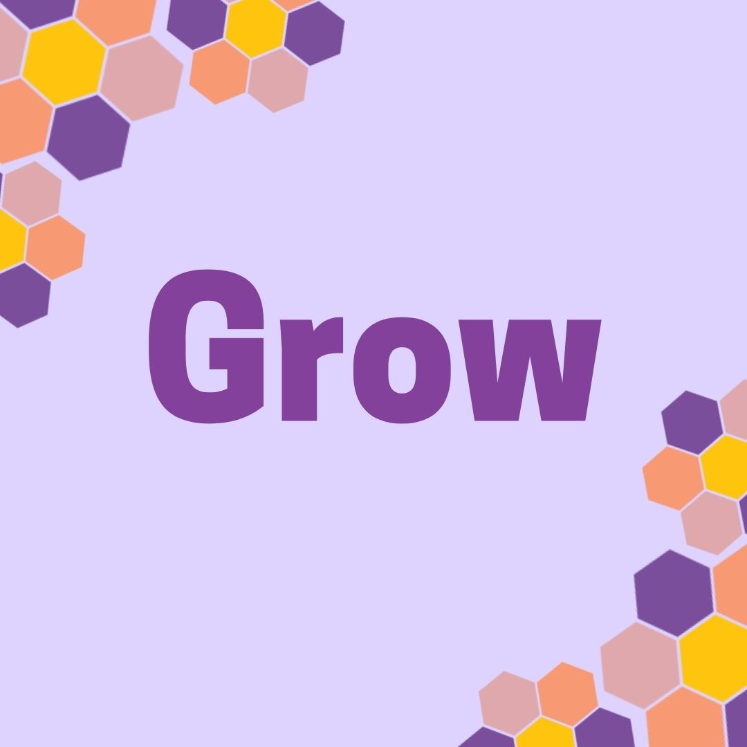 Grow, a WOSEN program
