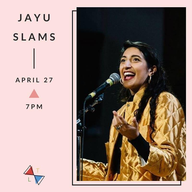 JAYU SLAMS
