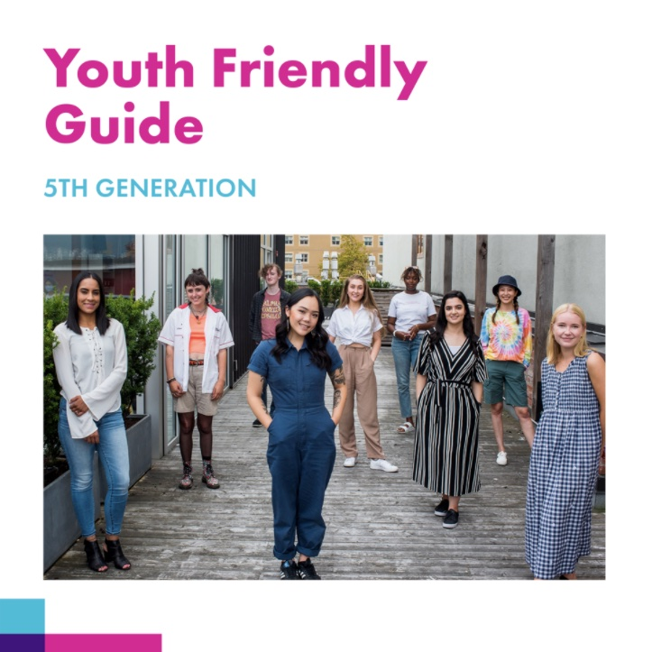 Youth Friendly Guide