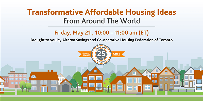 Transformative Affordable Housing Ideas From Around The World